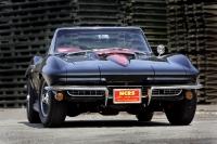 1967 427-435 HP